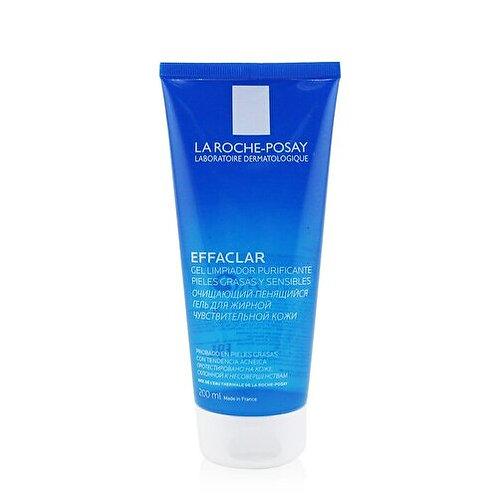 Effaclar gel pieles grasas  200ml La Roche-Posay 200ml
