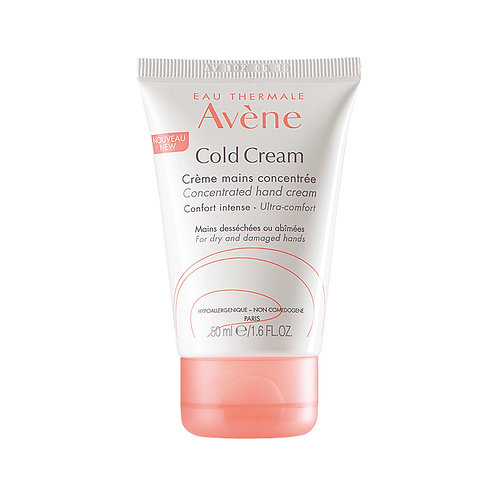 Avene CREMA MANOS COLD CREAM 50ml