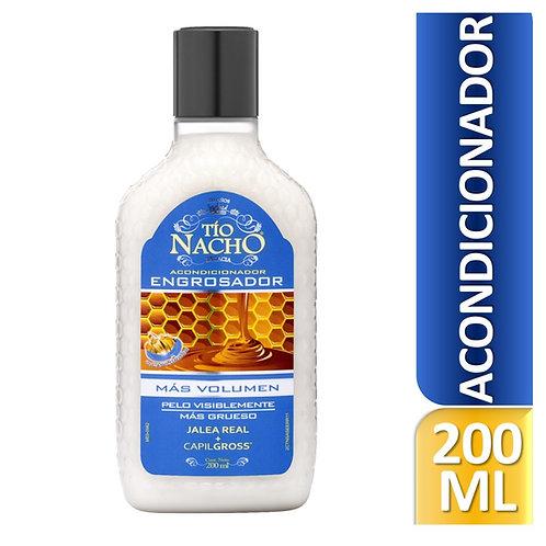 TIO NACHO acondicionador engrosad. x 200 ml