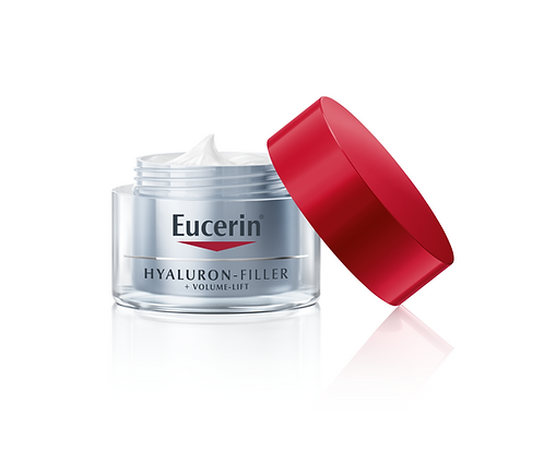 Eucerin – Volume filler noche 50 ml