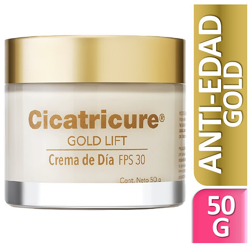 CICATRICURE Gold Lift Dia crema x 50 g