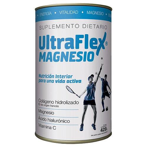 ULTRAFLEX MAGNESIO Lata x 420 grs.