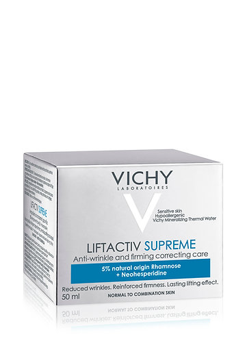 Liftactiv Supreme Piel Normal a Mixta 50ml