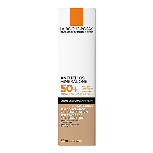 Anthelios Mineral One FPS 50+ Tono 02- La Roche Posay 30ml