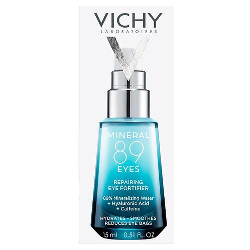 Mineral 89 Contorno de Ojos x 15ml de Vichy