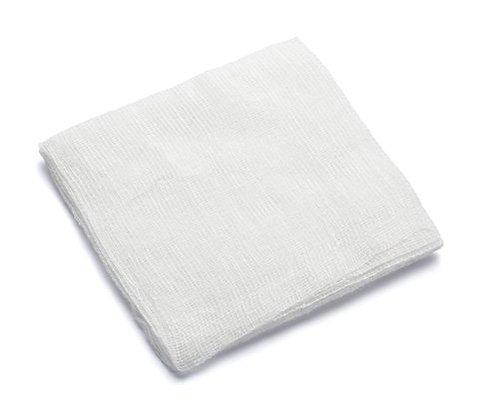 Gasa hidrofila esterilizada n5 10 cm x 10 cm x 10 sobres