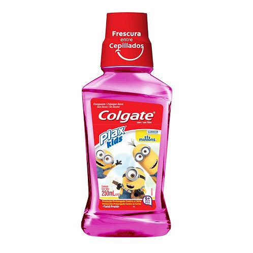 Colgate Plax enjuague bucal kids x 250 ml