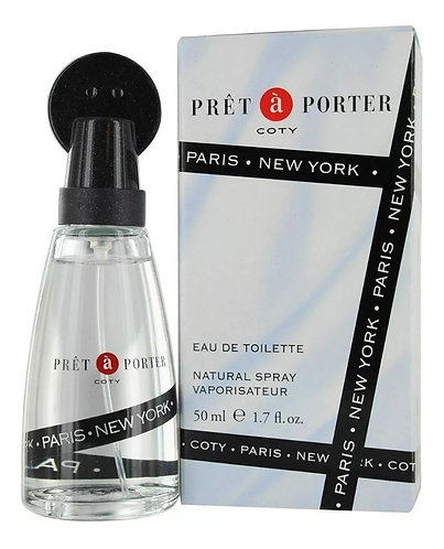 Pret a Porter Edt x 50ml