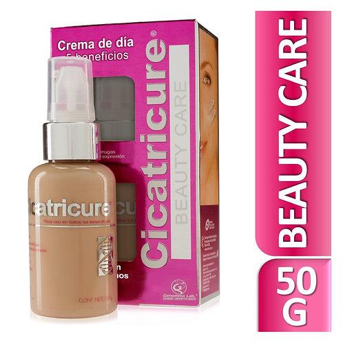 CICATRICURE Beauty Care crema x 50 g