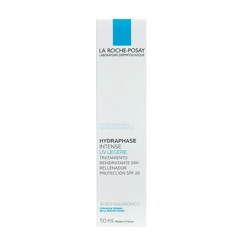 Hidratante hydraphase UV Ligera de La Roche- Posay 50ml