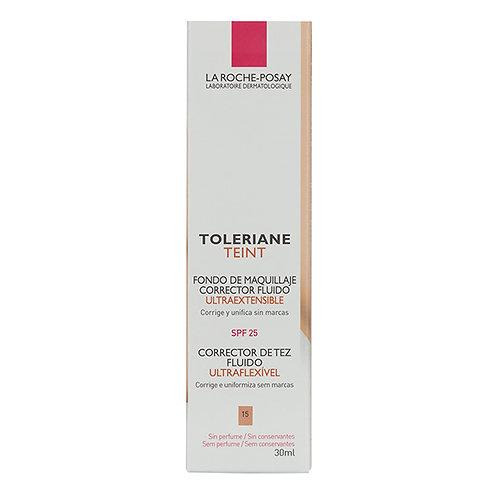 Toleriane Teint Fluido Tono 15 La Roche-Posay 30ml