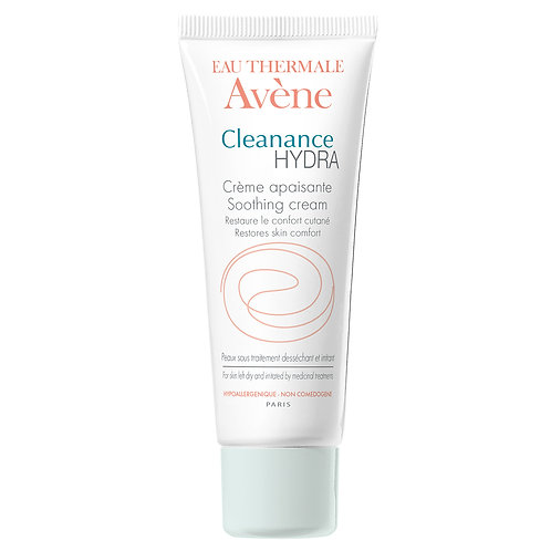 Avene Cleanance Hydra Pieles Grasas - Acne 40ml