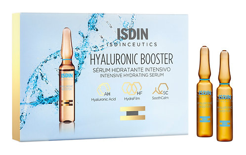 Isdinceutics hyaluronic booster 30amp