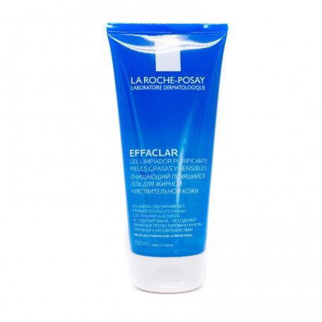 Effaclar gel pieles grasas  400ml La Roche-Posay 400ml