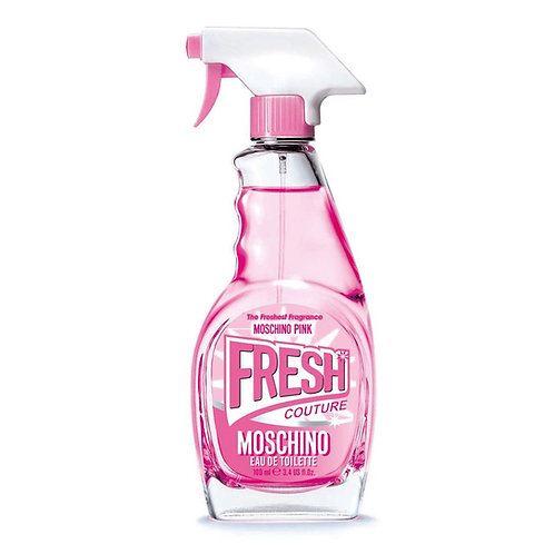 MOSCHINO PINK FRESH COUTURE X 100 ML EDT