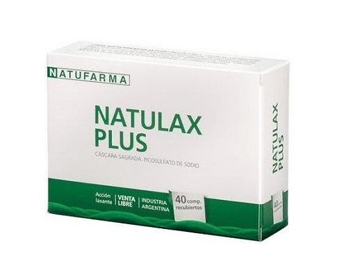NATUFARMA Natulax Plus Comp. x 40