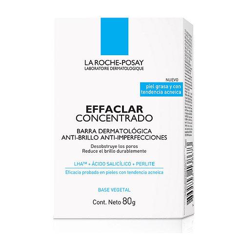 Effaclar Barra dermatologica La Roche-Posay 80gr