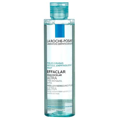 Effaclar Agua Micelar 400ml La Roche-Posay 400ml