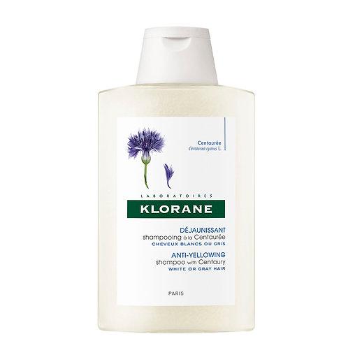 Klorane Shampoo de Almendras 200 ML