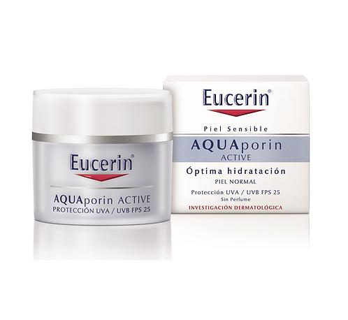 Eucerin – Aquaporin active facial piel normal x 50 ml