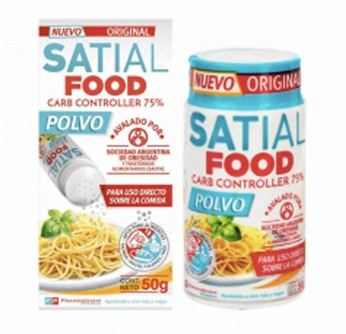 SATIAL FOOD Polvo x 50 grs.