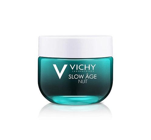 Slow age Noche crema y Mascara de noche x 50ml de Vichy