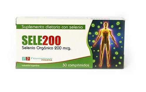 SELE200200 MCG Comp. x 30