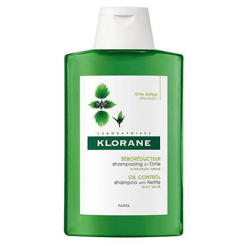 Klorane Shampoo de Ortiga 200 ML