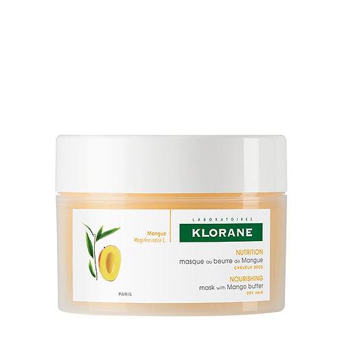 Klorane Mascarilla Reparadora de Mango 150 ML