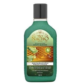 TIO NACHO shampoo aloe vera x 200 ml
