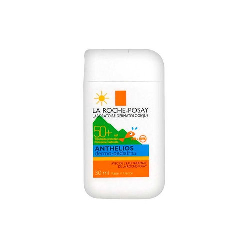 Anthelios Pocket Dermopediatrico FPS 50+ La Roche-Posay 30ml