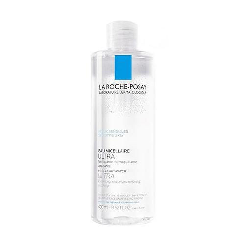 Agua Micelar Ultra de La Roche-Posay 400 ml