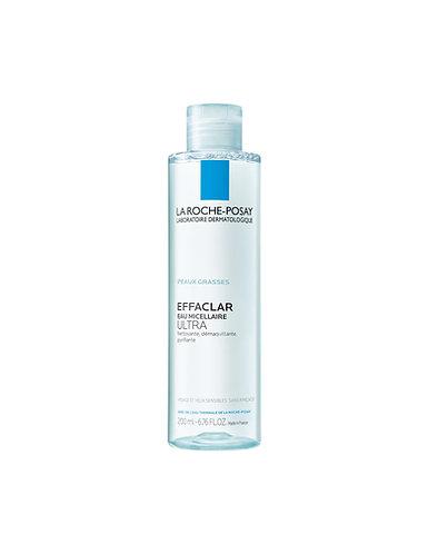Effaclar Agua Micelar 200ml La Roche-Posay 200ml