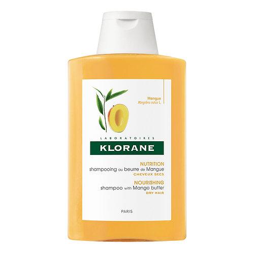 Klorane Shampoo de Mango 200 ML