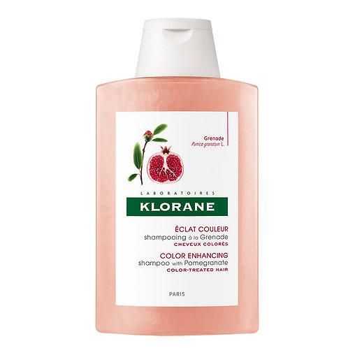 Klorane Shampoo de Granada 200 ML