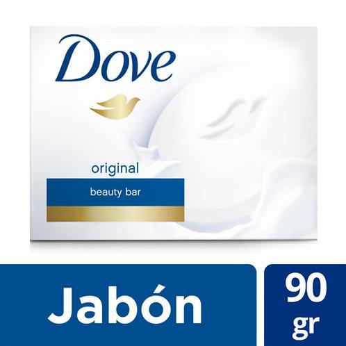 DOVE JABoN BLANCO X90G