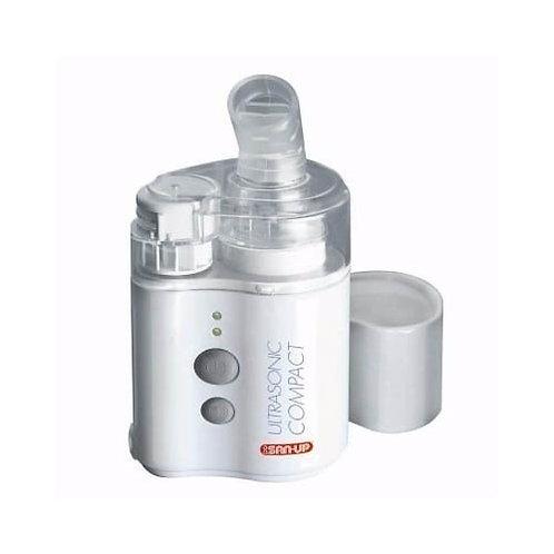 San Up Nebulizador ultrasonico compacto