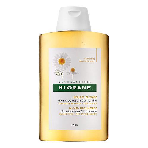 Klorane Shampoo Camomila 200 ML