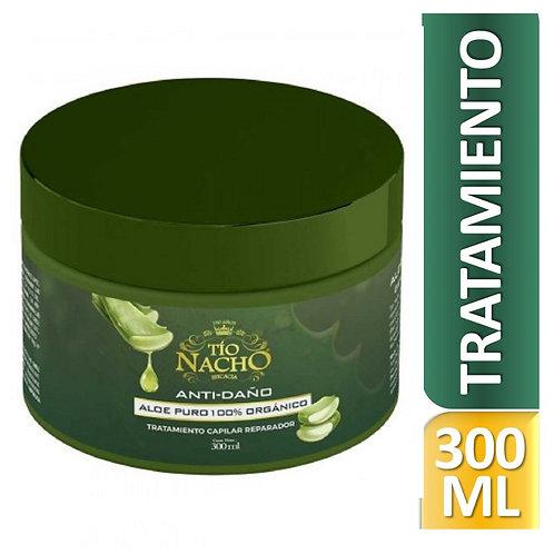 TIO NACHO tratamiento aloe x 300 ml