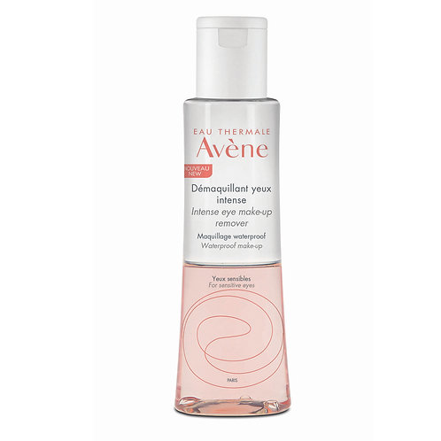 Avene Desmaquillante Ojos Waterproof 125ml