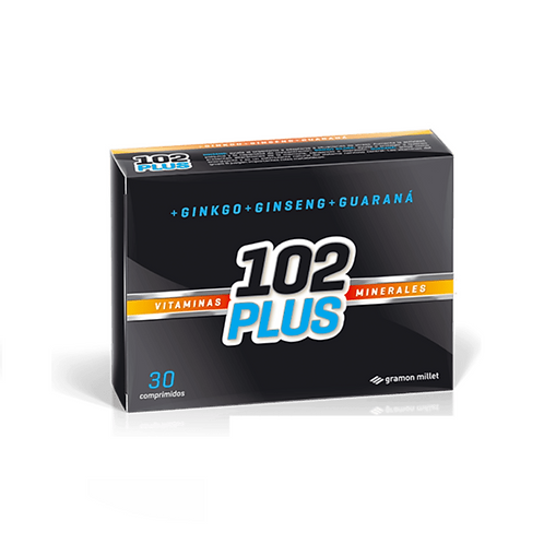 102 A PLUS Comp. x 30