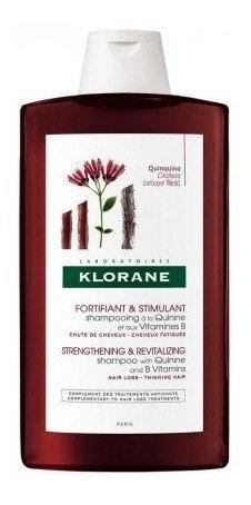 Klorane Balsamo de Quinina 200ml
