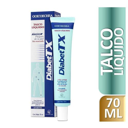 DIABET TX Plus envase x 70 ml