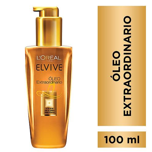 Elvive Tratamiento Oleo Extraordinario Universal x 100 ml.