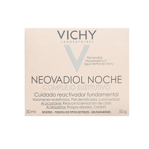 Neovadiol Noche Complejo Sustitutivo 50ml