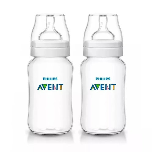 Avent Mamaderas classic 260ml pack x2