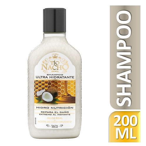 TIO NACHO shampoo ultrahidratacion x200ml