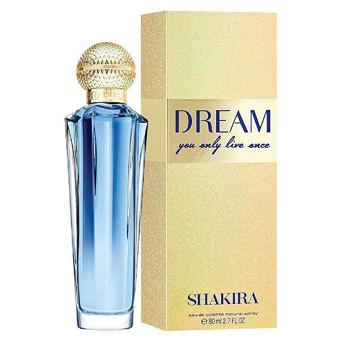 Shakira Dream Edt x 50ml