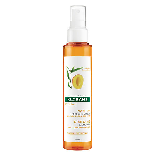 Klorane Spray Aceite de Mango 125 ML