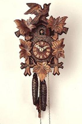 Black Forest 8 Day Cuckko Clock